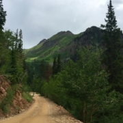 If I Rode the Colorado Trail Race Again - colorado trail CTR