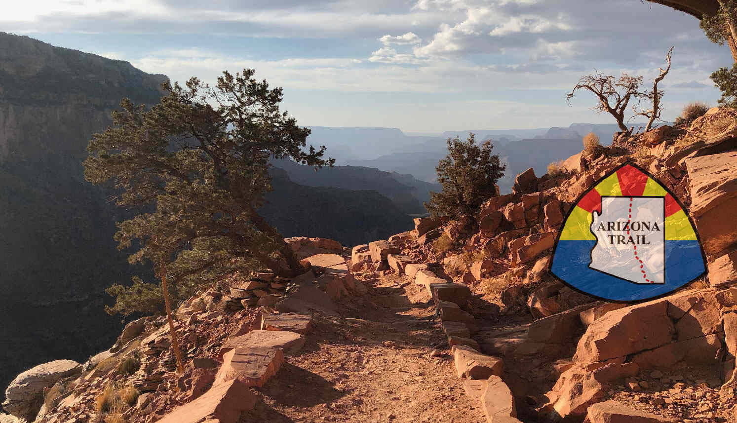 Arizona Trail Resource Cover Photo