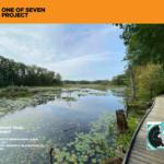 SOBO Data Sheet Cover- Bay Circuit Trail bikeepacking guide planning aids