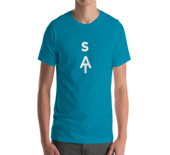 SOBO Appalachian Trail Logo T-Shirt hiking hike thru-hiking apparel